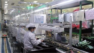 Sản xuất để chống dịch, chống dịch để sản xuất - Bài 2: Nhanh chóng khôi phục hoạt động các khu công nghiệp