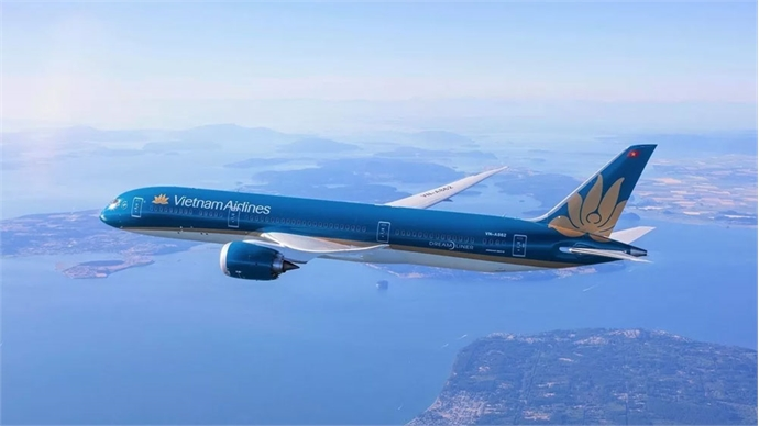 Vietnam Airlines licensed to operate flights to Canada