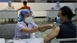 HCMC starts historic vaccination campaign to fight Covid