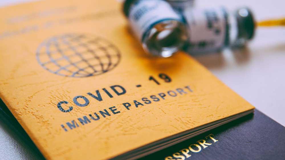 """Nghiên cứu thí điểm """"hộ chiếu vaccine"""" cho du lịch"""