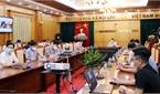 Chủ tịch UBND tỉnh Lê Ánh Dương chỉ đạo: Mở đợt cao điểm làm sạch địa bàn Việt Yên; đẩy mạnh xét nghiệm, truy vết tại Lục Ngạn