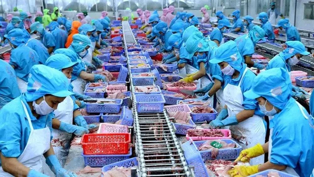 Vietnam's exports to EU surge amidst Covid-19