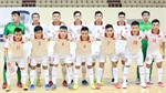 National futsal team to compete at tournament in Spain