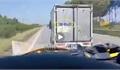 Bắc Giang: Không nhường đường cho xe cứu thương, tài xế bị phạt 4 triệu đồng