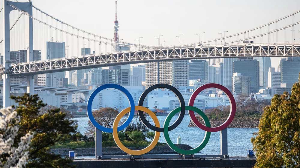 Olympic Tokyo 2020, Thủ tướng Nhật Bản, để ngỏ kịch bản, không khán giả