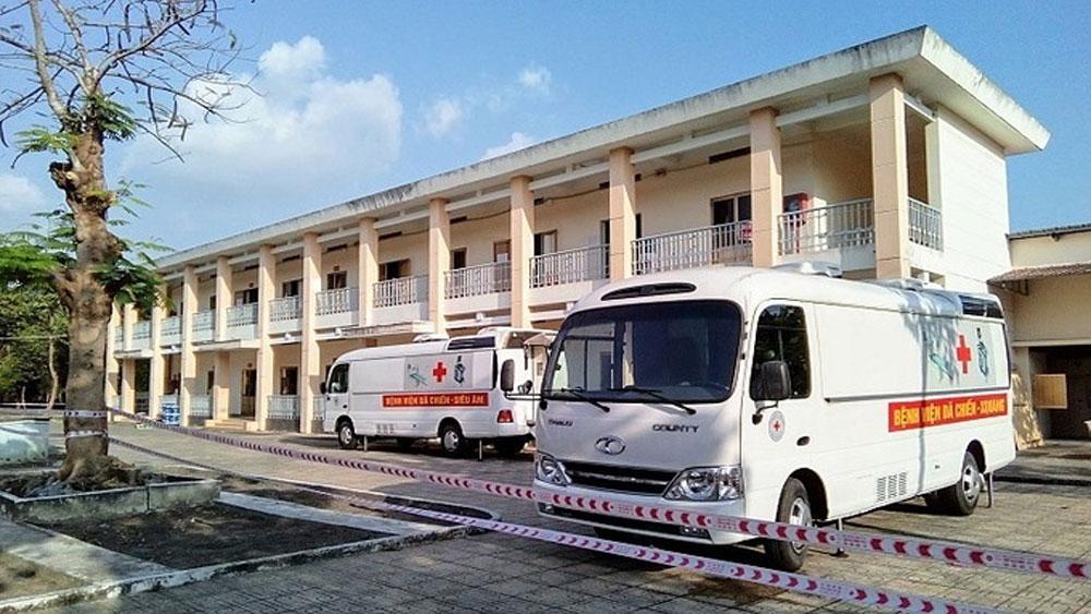 HCMC records second Covid-19 death