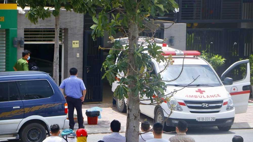 Hé lộ nguyên nhân 2 người chết, một bị thương trong công ty bất động sản ở Bình Dương