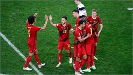 EURO 2020: Bỉ khiến Phần Lan hẹp cửa đi tiếp