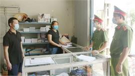 Tháng hành động phòng, chống ma túy: Nhân rộng địa bàn không ma túy