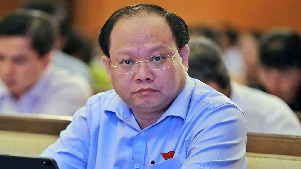 Khởi tố ông Tất Thành Cang do sai phạm trong vụ chuyển nhượng 32 ha đất ở Nhà Bè