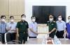 Bắc Giang: Trao Bằng khen của Chủ tịch UBND tỉnh cho Trung tâm Nhiệt đới Việt - Nga