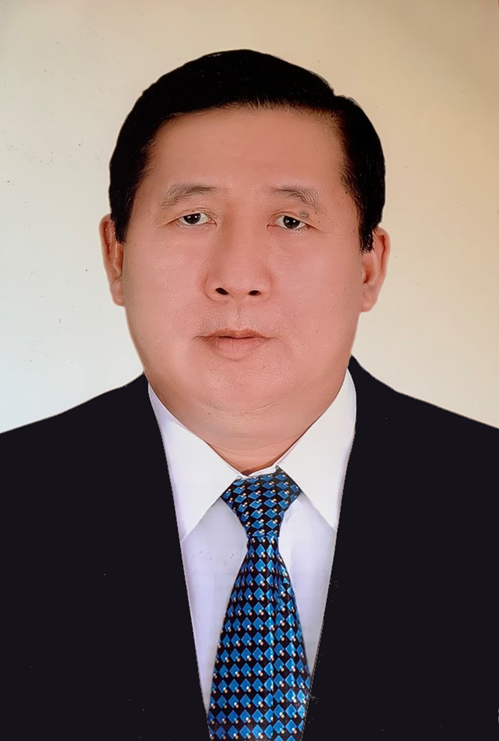 Ông Hà Văn Núi, Ủy viên, Đoàn Chủ tịch, Ủy ban Trung ương Mặt trận Tổ quốc Việt Nam, Phó Chủ tịch