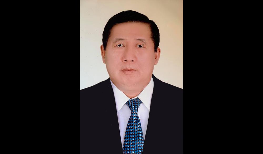 Nguyên Phó Chủ tịch Ủy ban Trung ương MTTQ Việt Nam Hà Văn Núi từ trần