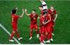 EURO 2020: Đã xác định 11 đội tuyển chắc suất đi tiếp vào vòng 1/8