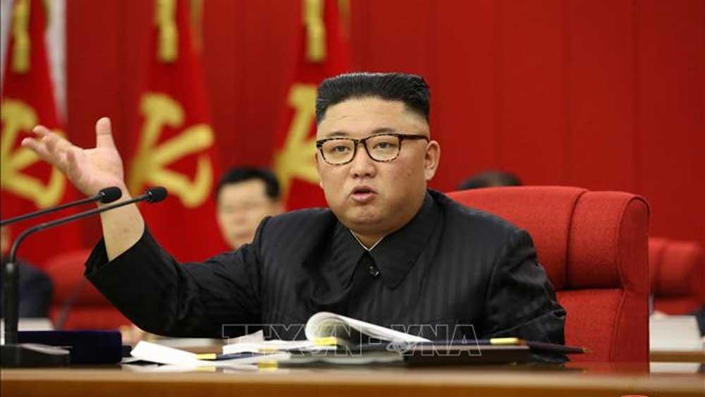 Phản ứng của Triều Tiên về đề xuất đàm phán của Mỹ