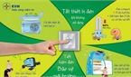 Những cách tiết kiệm điện hiệu quả trong mùa hè