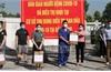 Bắc Giang: Gần 2,5 nghìn bệnh nhân nhiễm Covid-19 khỏi bệnh được ra viện