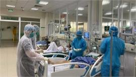 Việt Nam đã điều trị khỏi cho 5.457 bệnh nhân Covid-19, còn 13 bệnh nhân đang chạy ECMO