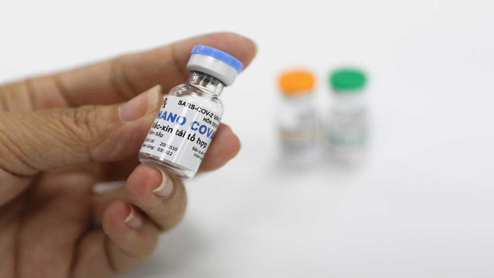 Nanogen, xin cấp phép khẩn cấp, vaccine Covid-19 Nanocovax