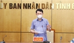 Bắc Giang: Từ ngày 1/7, phấn đấu không phát sinh ca nhiễm, khôi phục phát triển KT-XH