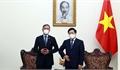 Việt Nam - Singapore sẽ công nhận chứng chỉ vaccine Covid-19 của nhau