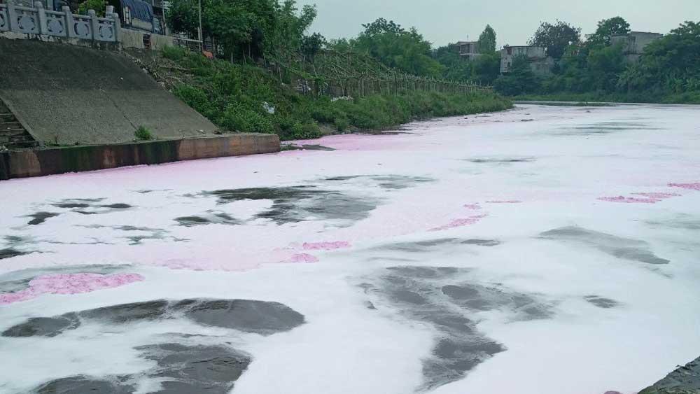 Bắc Ninh, Xử phạt , 8 doanh nghiệp, vi phạm, quy định bảo vệ môi trường, 2,5 tỷ đồng