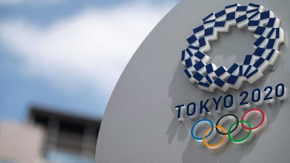Olympic Tokyo, Khai trương, trung tâm báo chí, phục vụ, Olympic, Paralympic