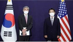 Mỹ và Hàn Quốc phát tín hiệu hòa giải với Triều Tiên