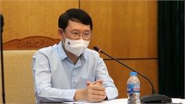 Chủ tịch UBND tỉnh Lê Ánh Dương chỉ đạo: Dập dịch triệt để, tăng cường khai báo y tế toàn dân