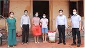 TP Bắc Giang hỗ trợ người dân ổn định cuộc sống  sau cách ly, phong tỏa
