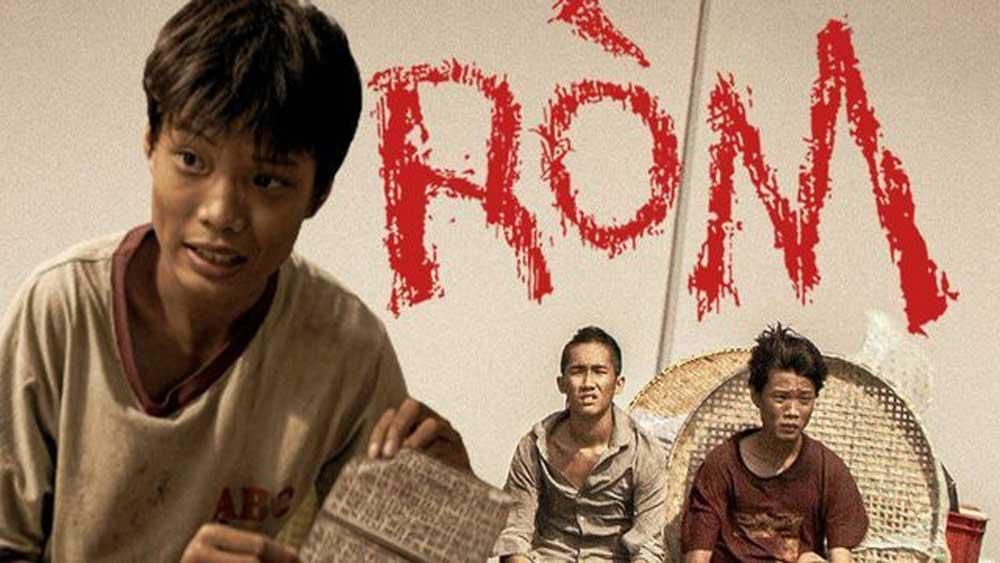 Ròm, đoạt giải, nam diễn viên xuất sắc nhất, Liên hoan phim châu Á, Rome (Italy)