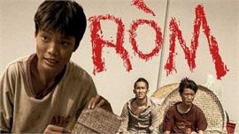 """""""Ròm"""" đoạt giải nam diễn viên xuất sắc nhất tại Liên hoan phim châu Á ở Rome (Italy)"""