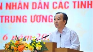 Năm thứ tư liên tiếp Quảng Ninh dẫn đầu PAR INDEX