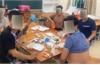 Bắc Giang: Tụ tập ăn uống trong trạm cách ly bị phạt 6 triệu đồng