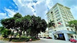 Hai đại học Việt Nam vào xếp hạng đại học trẻ thế giới của Times Higher Education