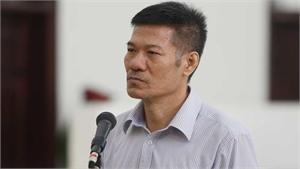 Cựu giám đốc CDC Hà Nội bị y án 10 năm tù
