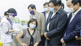 Lập Ban Chỉ đạo Chiến dịch tiêm chủng vaccine Covid-19 toàn quốc