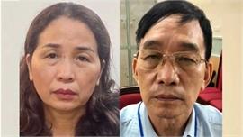 Cựu giám đốc Sở Giáo dục và Đào tạo Quảng Ninh bị khởi tố
