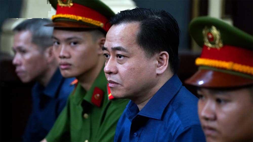 Bị can Nguyễn Duy Linh, che giấu, nhận quà, Phan Văn Anh Vũ
