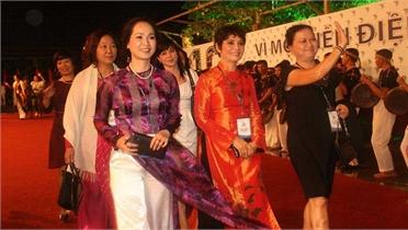 Liên hoan phim Việt Nam lần thứ 22 diễn ra vào tháng 9