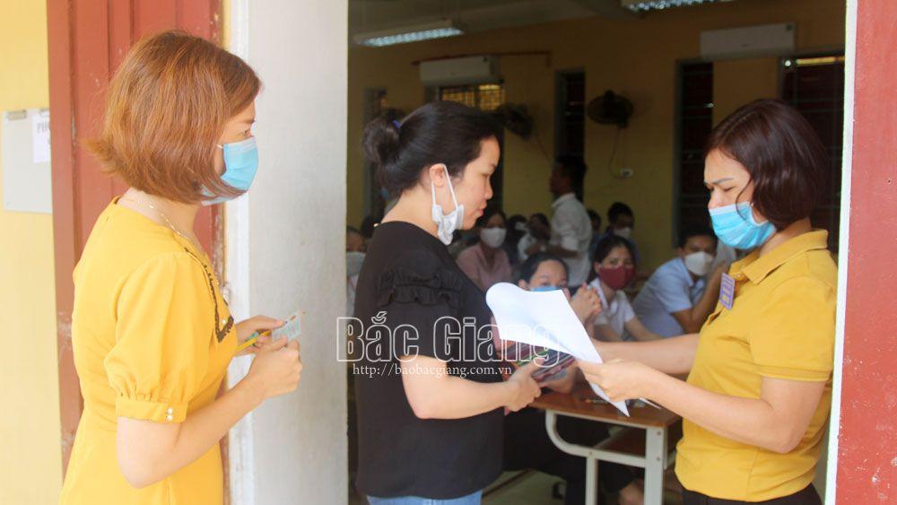 Bắc Giang, tuyển dụng, giáo viên