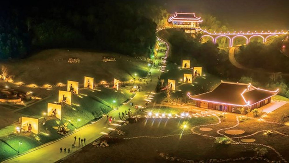 Bac Giang looks to develop night-time economy