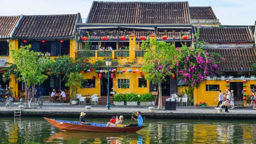 Hoi An listed among top ten car-free cities in the world