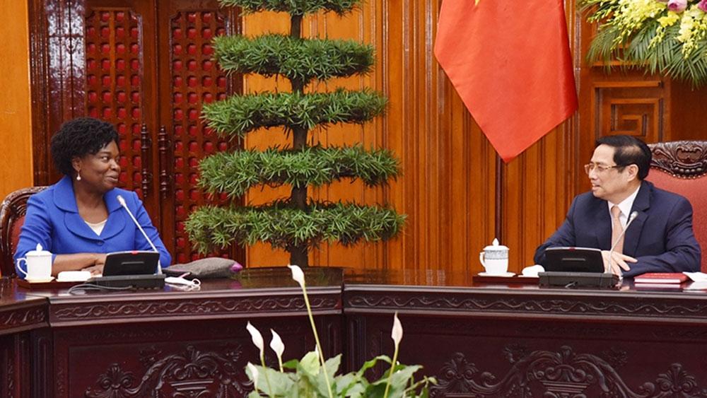 WB always contributes to Vietnam's socio-economic development: PM