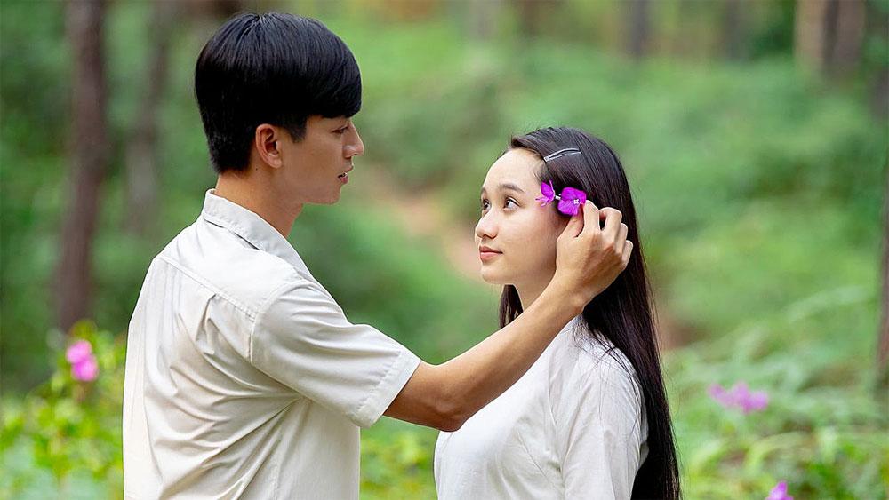 Netflix, three Vietnamese movies, streaming service, Chang Vo Cua Em, Mat Biec, Song Song, Vietnamese Languages