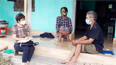 Thị trấn Phồn Xương (Yên Thế): Ông Nguyễn Văn Hùng chưa đủ điều kiện kết nạp hội viên cựu chiến binh