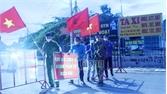 Việt Yên chính thức chuyển sang trạng thái mới trong phòng, chống dịch