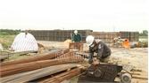 Yên Dũng: Nhiều dự án đầu tư xây dựng khởi động trở lại