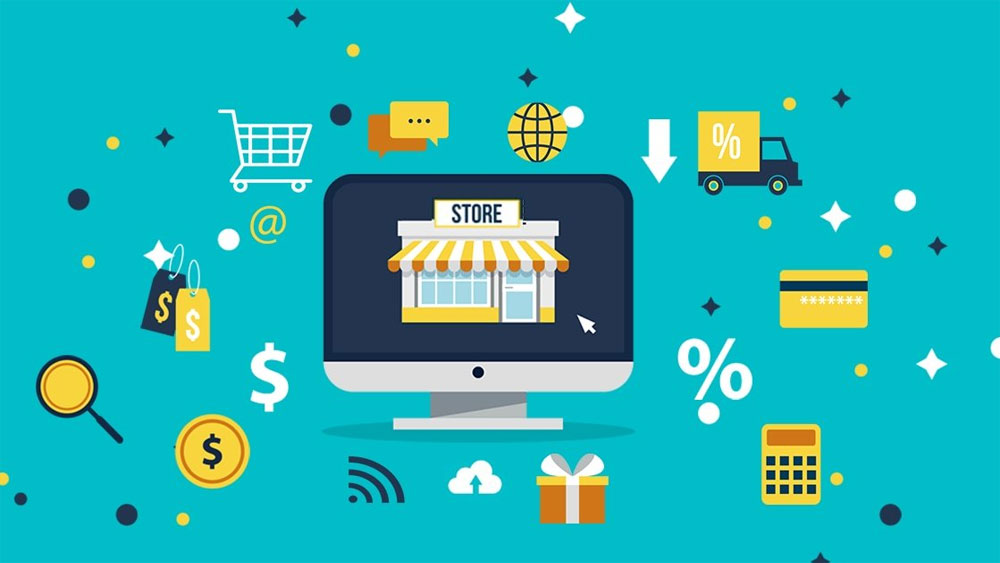 E-commerce platforms, tax agencies, next year, individual sellers, huge potential, golden opportunity