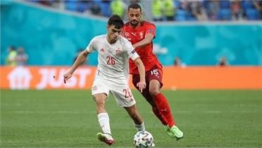 Tây Ban Nha thăng hoa nhờ thế hệ cầu thủ trẻ